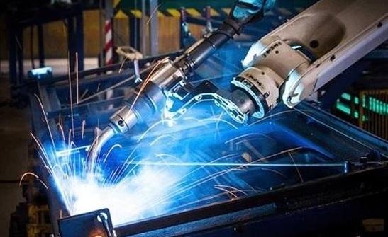 传统产业转型持续升级 智能制造装备市场规模突破1.5万亿