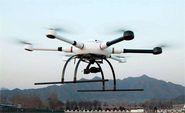 无人机行业发展趋势分析 市场规模持续稳定增长