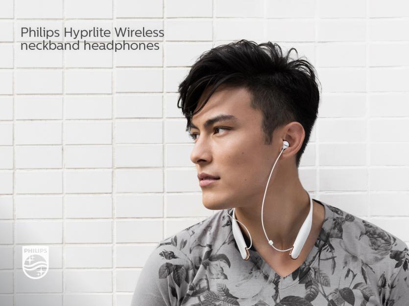 蓝牙耳机就要够炫,震撼音质怎能不动心