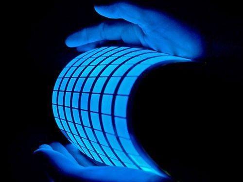 2021年智能手机OLED面板普及率将达46% 优势明显