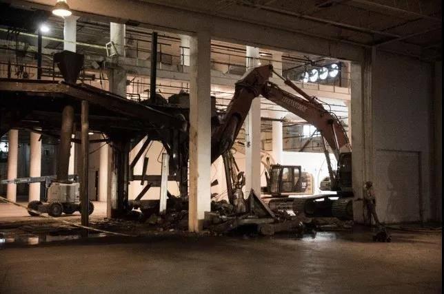 FF美国工厂仍在拆除改造,2019 年的量产还能实现吗?