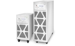 施耐德电气推出新一代中小功率银河E系列UPS