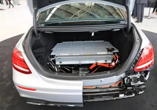 泰国政府鼓励发展电动车 车企纷纷建电池厂