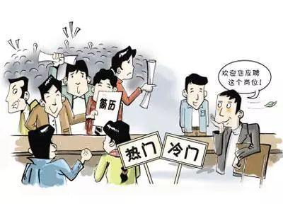 """""""机器人工程""""成大学热门专业 中国人才缺口500万"""