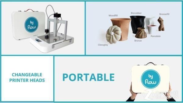 荷兰厨师将在餐厅的菜单上推出一个3D打印产品