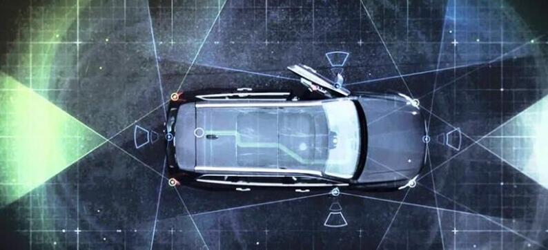 DeepScale募资1500万美元,用于发展自动驾驶汽车感知软件
