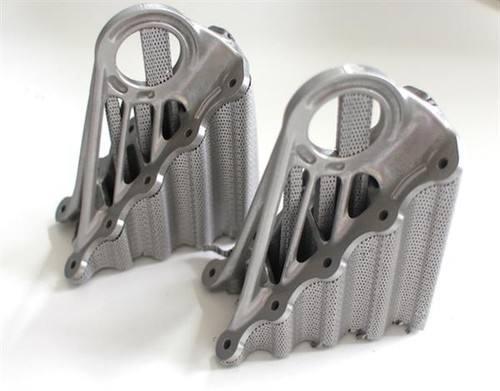 金属3D打印技术解析之如何减少残余应力