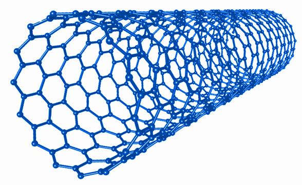 碳纳米管有助于提高输配电系统有效性和可靠性
