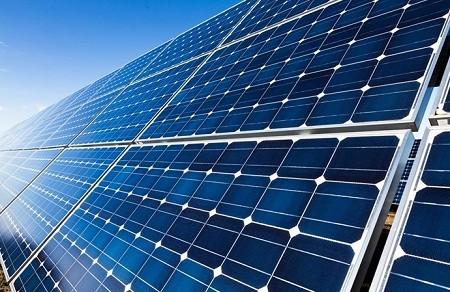 中企承建乌克兰最大太阳能电站
