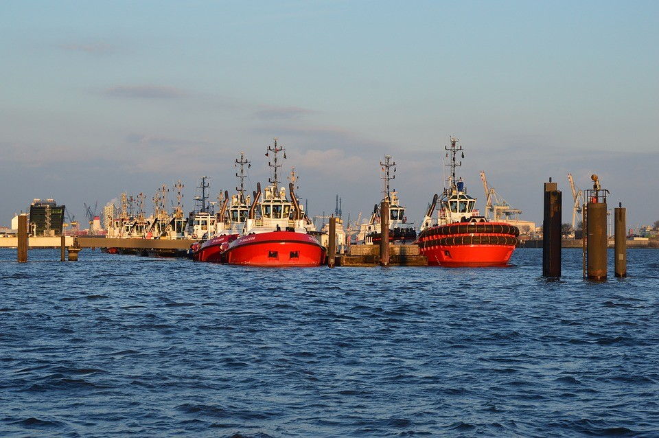 进军船舶 多氟多动力电池再添新出口