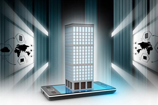 到2025年智慧城市将创造超2万亿美元的商机