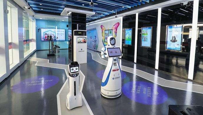 今日看点:夏普和富士康合推智能机器人 意欲何为?