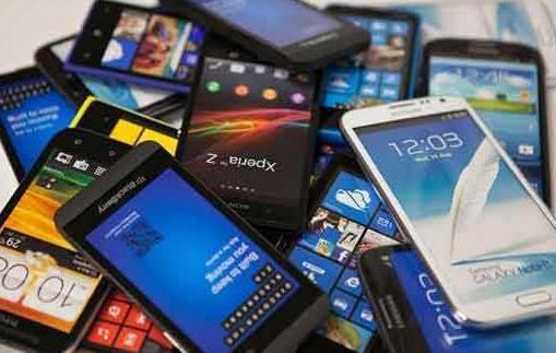 """暴跌28% 智能手机出货量遭遇""""滑铁卢"""""""