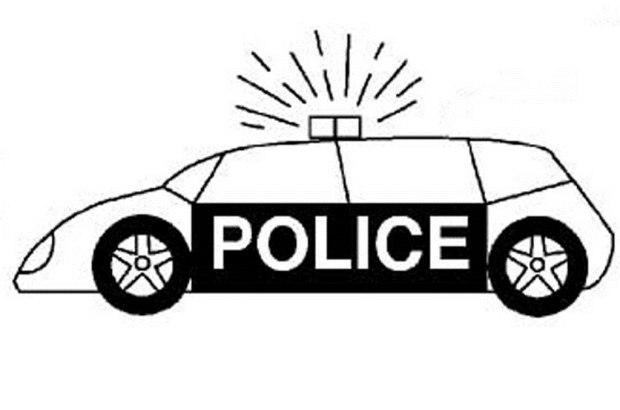 福特申请自动驾驶警车专利 可自动贴罚单