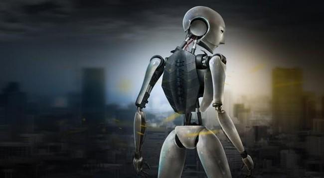 为了更好与人交流 俄罗斯推出面试机器人