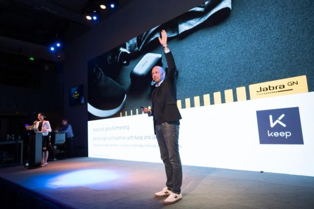 捷波朗发布Elite全系无线耳机 与Keep达成合作