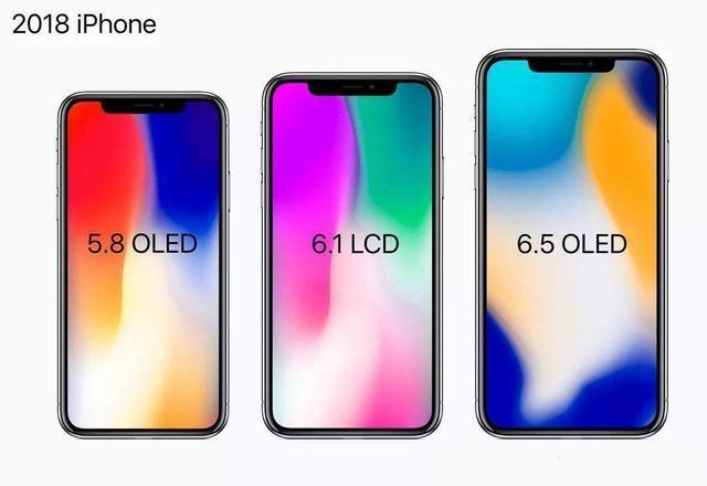 苹果三星就OLED屏价格掰手腕,果粉喊话库克:新版iPhone X便宜点