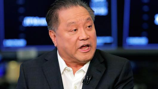 博通回购120亿美元股票 拉抬高通收购失败后低迷股价