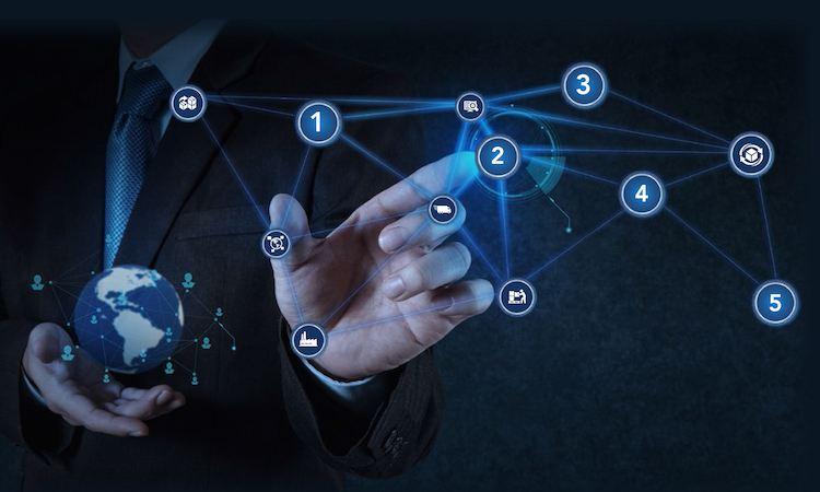 区块链发展现状分析 行业标准规范化日趋凸显