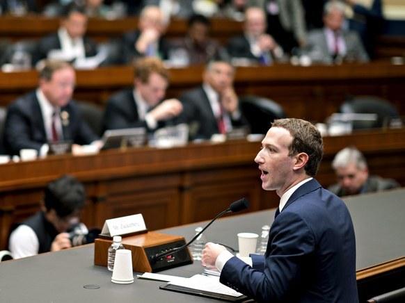 两场听证会之后 脸书团队需要解决这33个问题