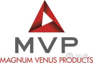 MVP联合ORNL推出第一台中型/大型热固3D打印机