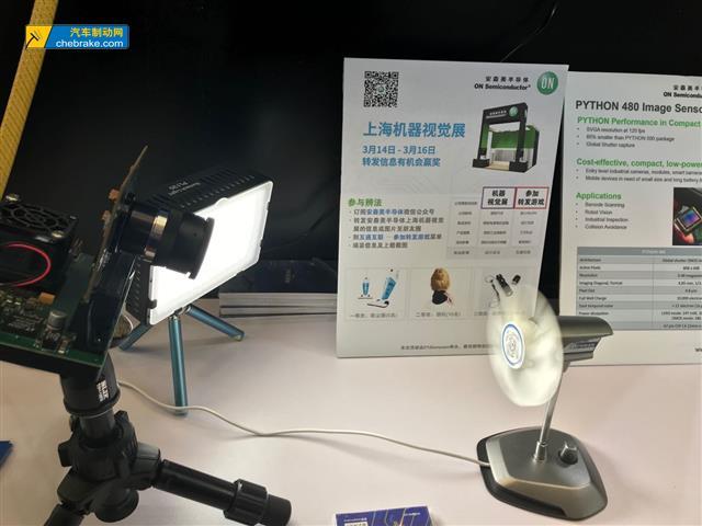 安森美:图像传感器与雷达融合 助力自动驾驶