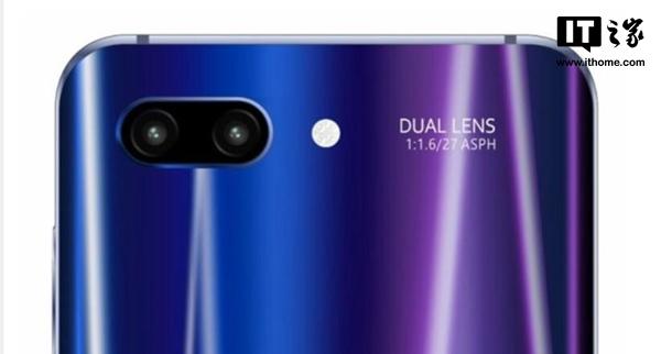 稳:荣耀10密谋AI相机大招 采用麒麟970基本确认
