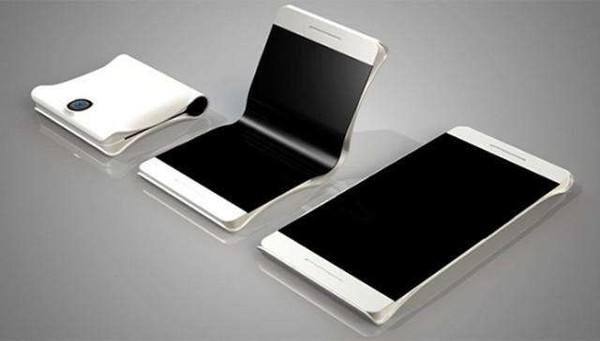 韩媒:华为计划年底推出折叠屏手机 抢先三星