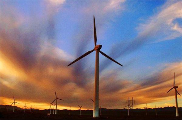 风力发电行业市场广阔 发电量趋势预测