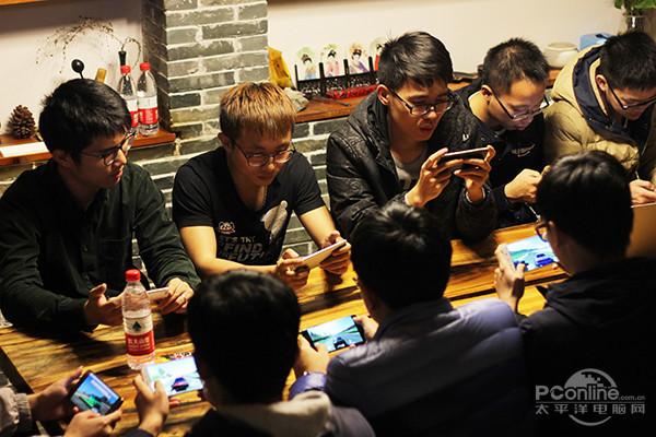 黑鲨游戏手机评测:5大黑科技打造手机中的Switch