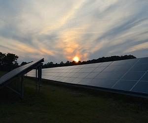 上海电气承建全球最大太阳能光热项目