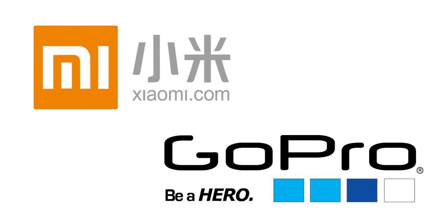 传小米收购GoPro 是强强联合还是抱团取暖?