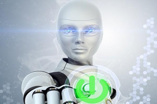人工智能新模式 安防机器人悄然现身