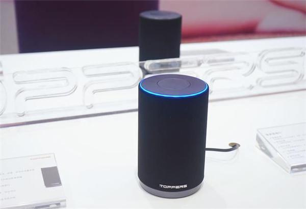 智慧之选:TOPPER智能音箱S1让生活更简单