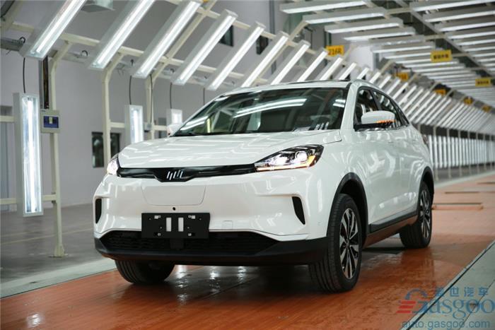 未来汽车走向何方?北京车展超炫概念车揭晓