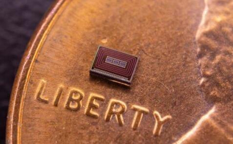 微小植入型传感器 监测人体内酒精含量