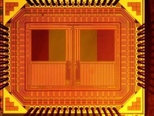 今日看点:自带太阳能发电的成像传感器问世