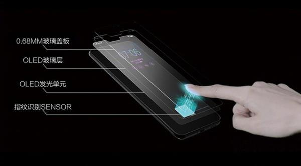 苹果走错岔路 屏幕指纹识别已成大势所趋