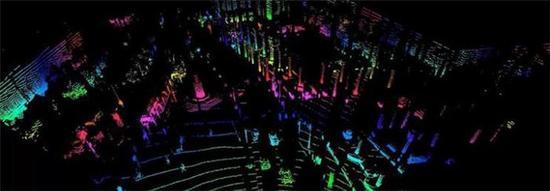 Luminar发布廉价版激光雷达 年底产能增至5000个/年