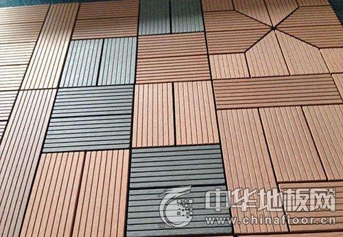 中国木塑产品量居世界第一 复合材料市场前景看好