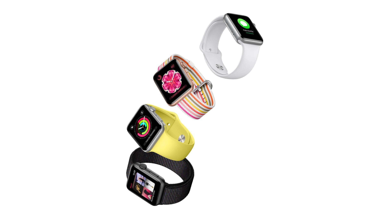 苹果手表将允许第三方自由设计主界面