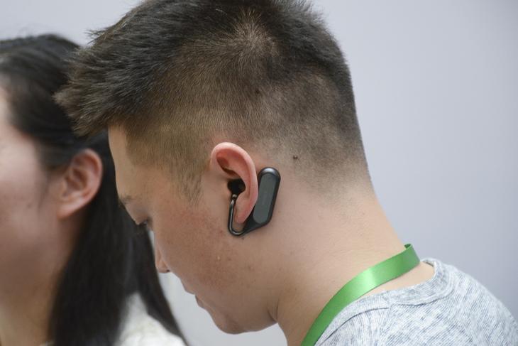 2018索尼魅力赏都有哪些耳机新品?