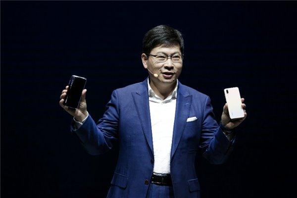 美国法官:华为无法阻止三星继续销售智能手机