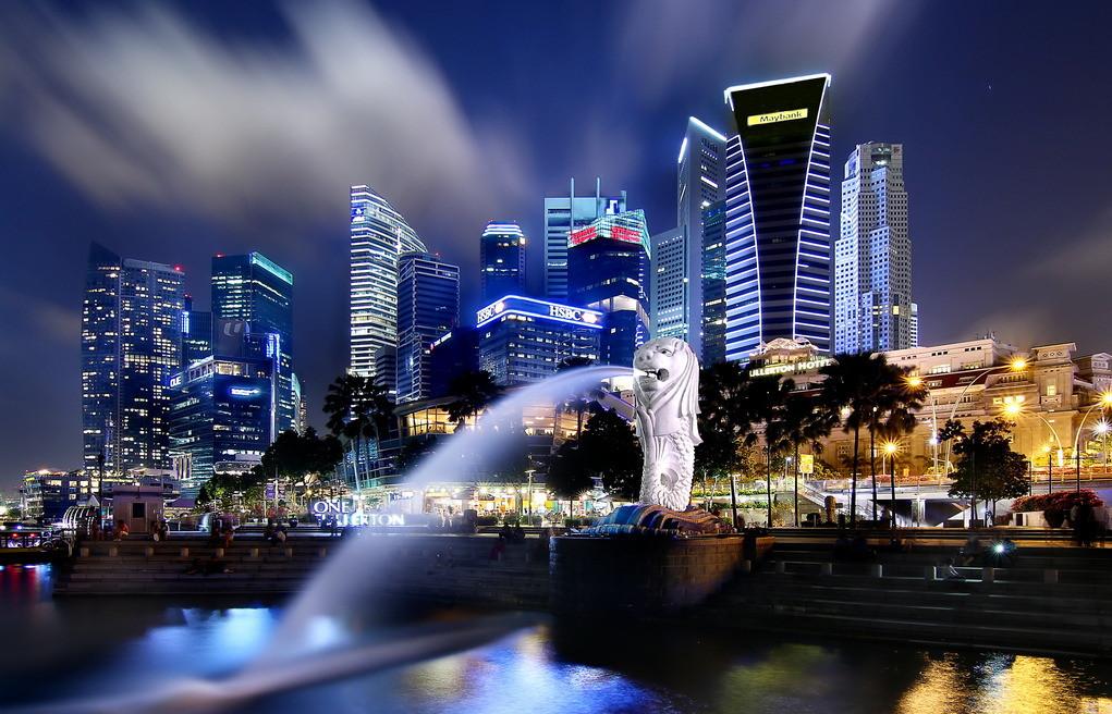 【最新】全球十大智慧城市排行榜详解(上)