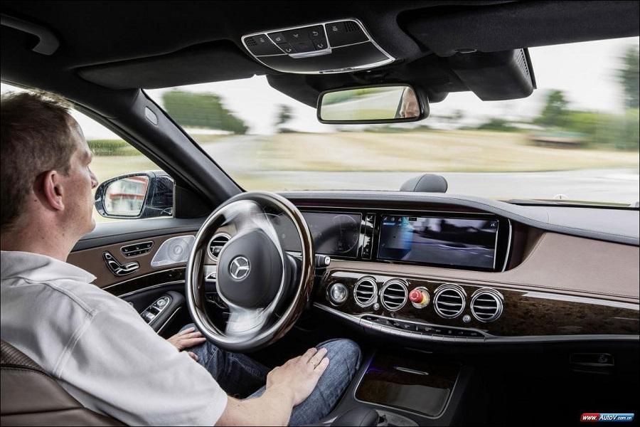 """11家国外自动驾驶企业大盘点:美国打头阵,做个亿级美元的""""大生意"""""""