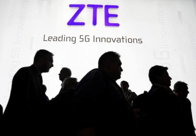美国再度制裁中兴意欲何为?或打压中国5G创新能力