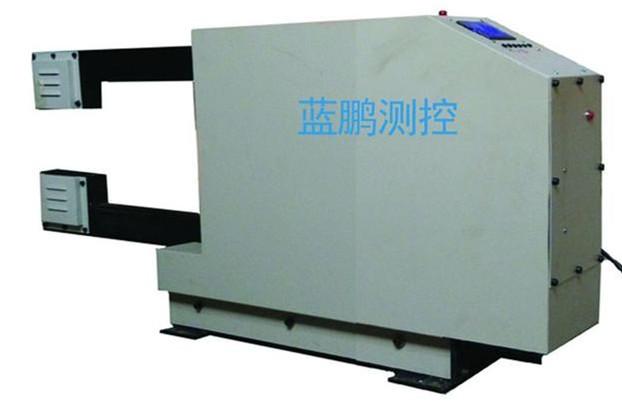 六种自动化在线检测设备 提高轧材几何尺寸质量