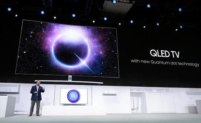 受中美贸易摩擦影响 三星和LG或考虑关闭中国LCD电视机工厂