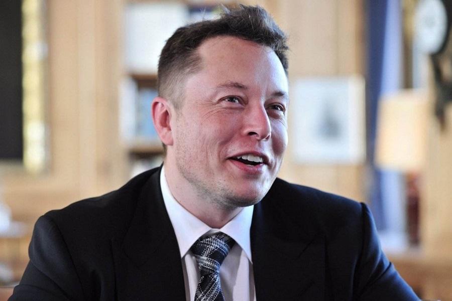 新能源汽车外资股比限制今年放开,马斯克笑了