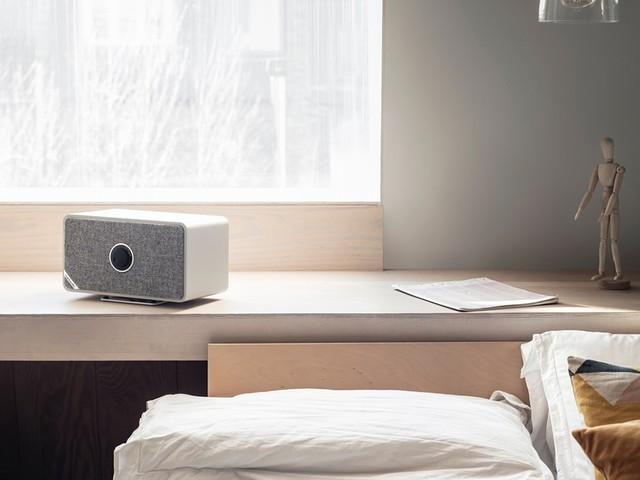 支持apt-X Ruark Audio发布新款智能音箱